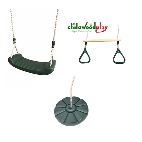 Swing accessories bundle