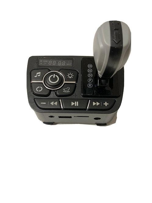 Main Control Dashboard Unit 606 Mercedes X-Class