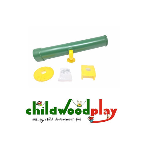 Kids Play Telescope (Green)