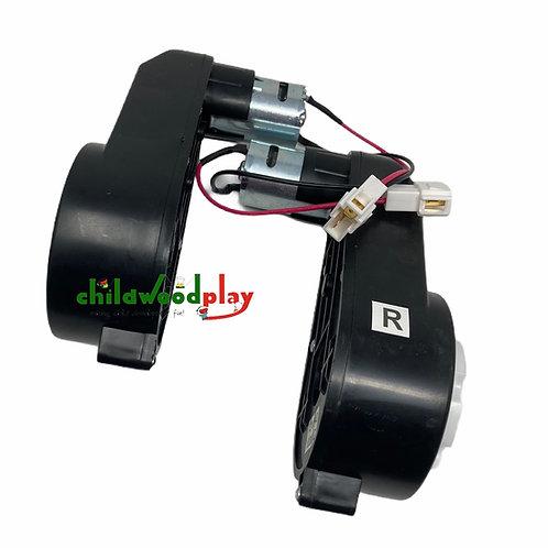 12v Motor (1 Pair)