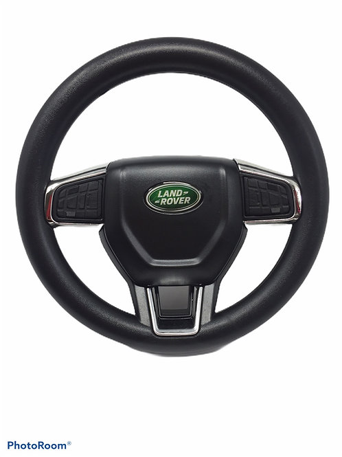 Steering wheel for Kids Ride on  Discovery HSE