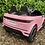 Thumbnail: 12v Licensed Range Rover Evoque Ride on Jeep 4 Wheel Drive - Pink