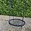 Thumbnail: Nest Basket swing seat for climbing frame Black 95cm