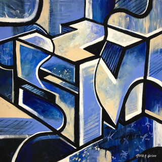 Cube ISM