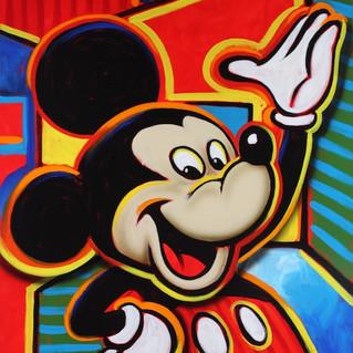 Pop Mickey