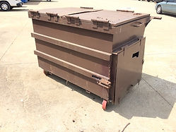 2 Yard Rear-load container A.JPG