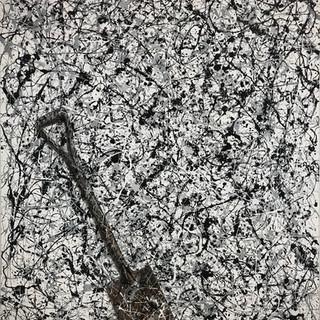 Pollock's Shovel