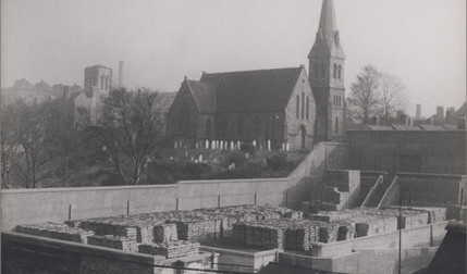 St James's Church 1948