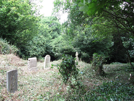 Looking for Photos - Do you have any old photos of St James's Graveyard?