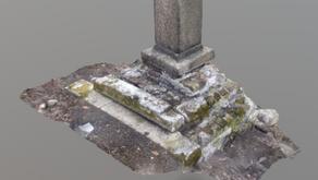 View 3D Models of Memorials '384' and '391'