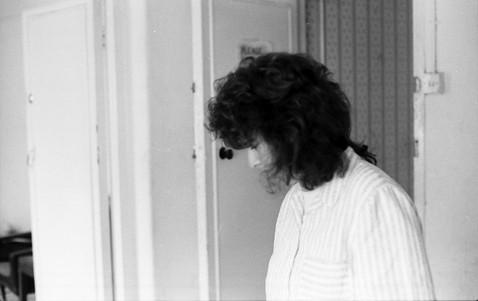 Tina Byrne