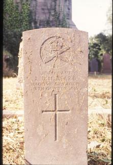William L Martin memorial 1889: general view 18/9/87