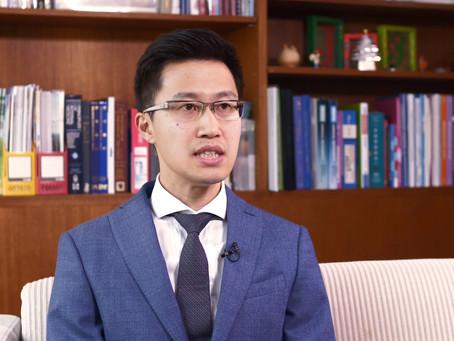 蔡文俊醫生 ~ 三維定位系統 室上性心動過速手術好幫手