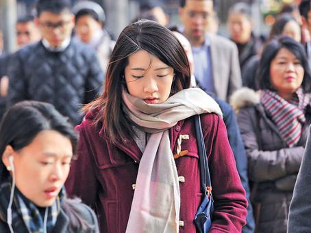 陳亦俊醫生 ~ 長假後染病增 3歲女流感上腦
