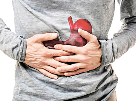 朱偉明醫生 ~ 睡眠窒息易胃酸倒流-藥物呼吸機雙管齊下