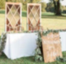 Wedding Floral Rental Jackson MS