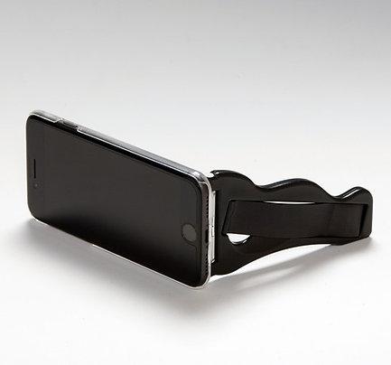 TOTEMOクリアブラック(iPhone6/6s/7/8対応)