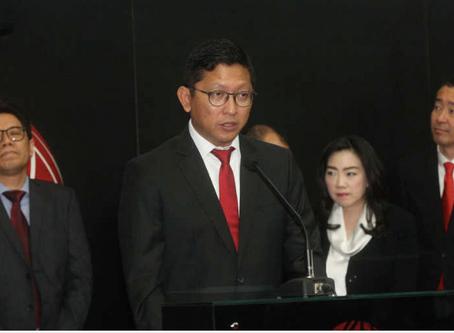 Proyek AGS Samarinda Diyakini Akan Kerek Kinerja DMS Propertindo
