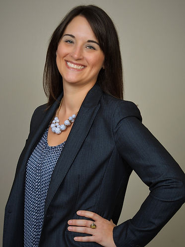Consumer Protection Lawyer Trista Johnson