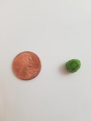 Pea or a Penny?