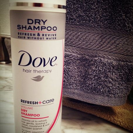 Shampoo your bundles in 3 minutes...or less!