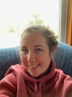 Hannah Pritchard, MA