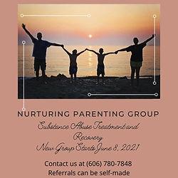 parenting Substance Abuse June 2021 flye