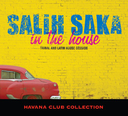 Salih Saka In The House