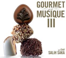 Gourmet de la Musique Vol III