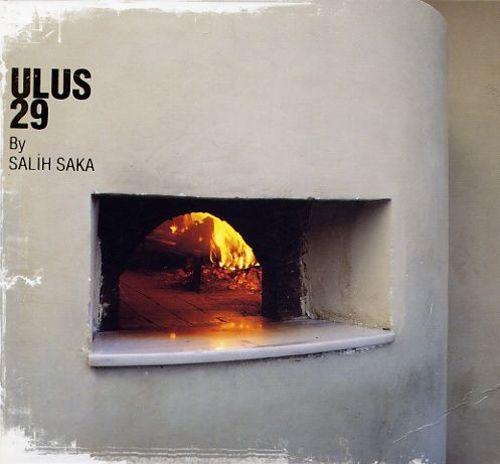 Ulus 29 by Salih Saka