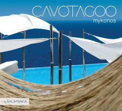 CavoTagoo Mykonos by Salih Saka