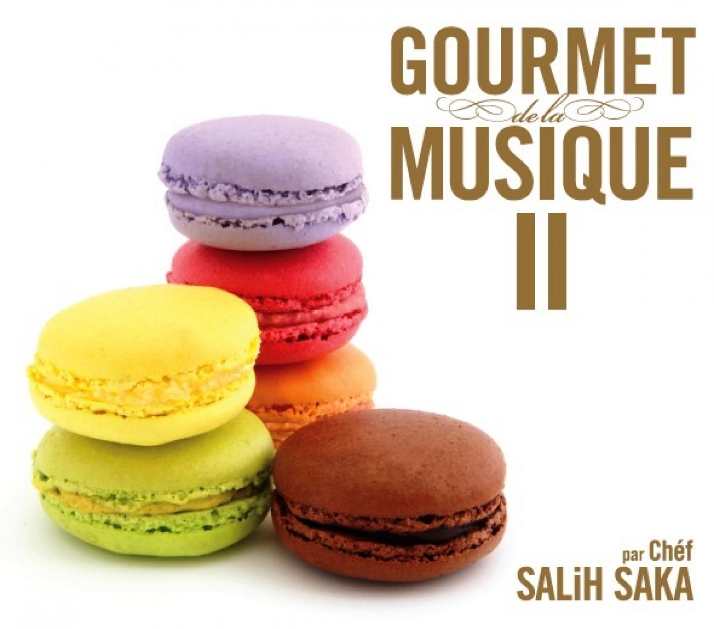 Gourmet de la Musique Vol II