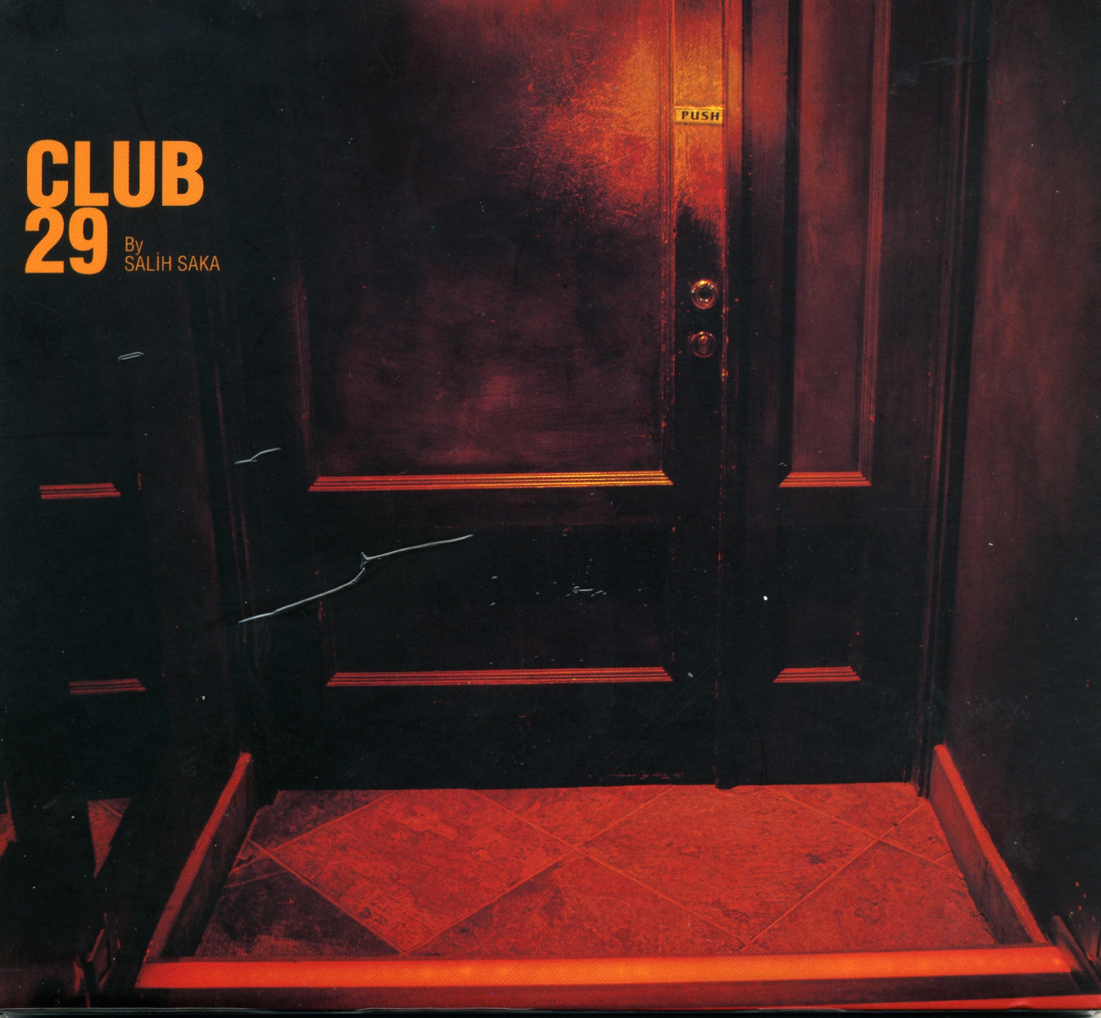 Club 29 by Salih Saka