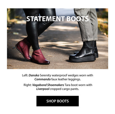 Ad from Fall 2020 campaign