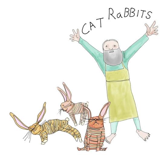 Cat Rabbits