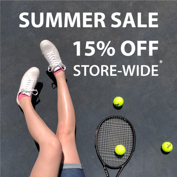 Summer Sale ad 2020
