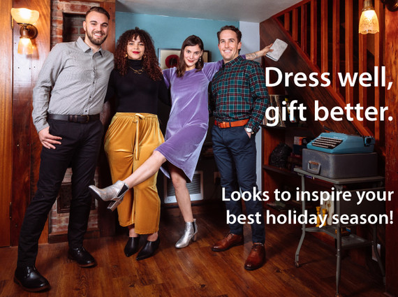 Holiday 2018 Gift Guide