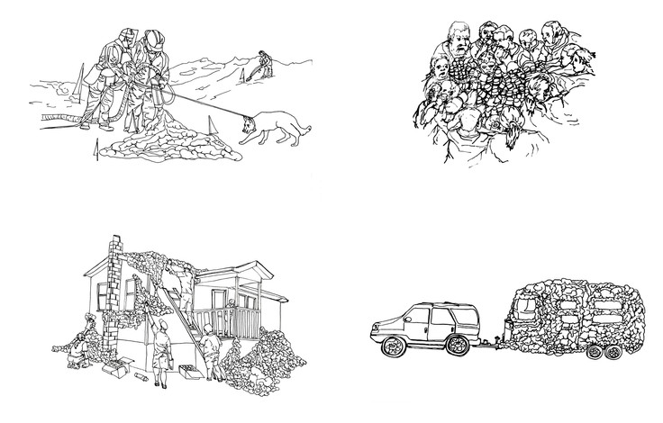 11 -Foamless Book illustrations 2013-Zoe