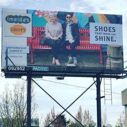 Billboard. Spring 2019