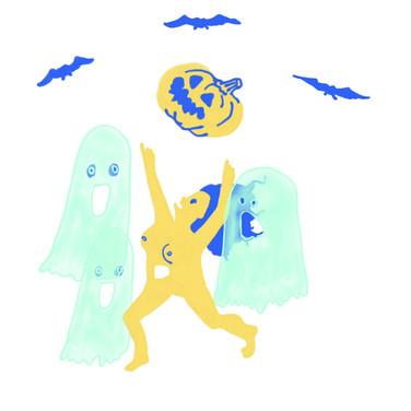 Halloween Animation 2020