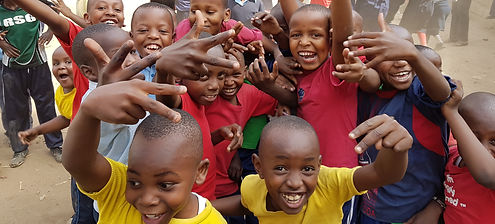 UN-Habitat: project about how to maintain open community and football fields in slums. (Mathare, Kenya)