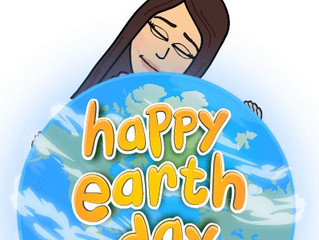 Make Earth Day and Every Day Really Matter!