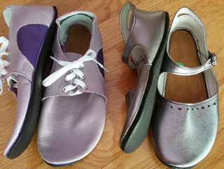 Soft Star Shoes Review