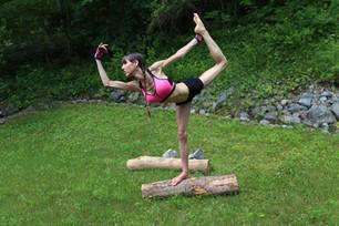 Balance for Better Health and Longevity!