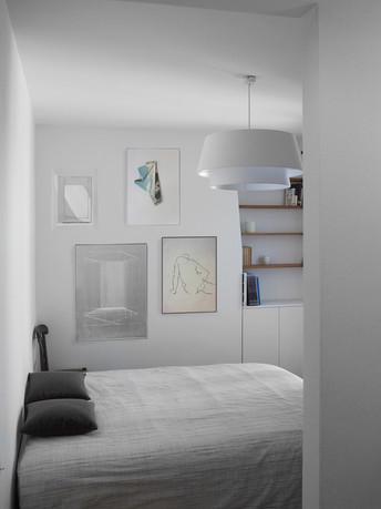 Atelier Juliette Mogenet Brezin chambre