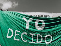 El aborto: un derecho negado y alejado de la discusión política