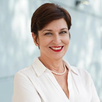 Zayira Jordán Conde busca restablecer la confianza y la credibilidad