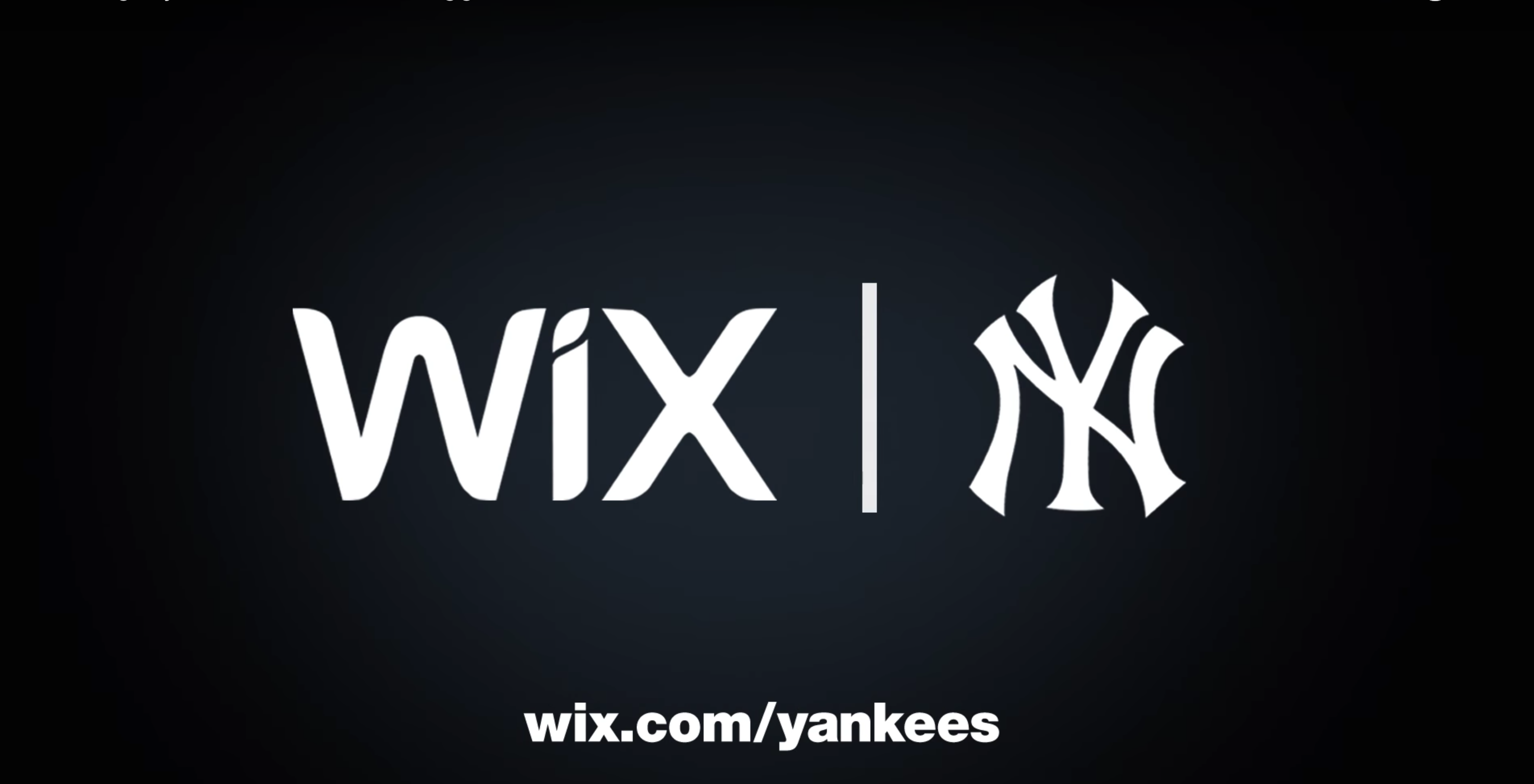WIX + YANKEES (Biggest Fan/Mariano)