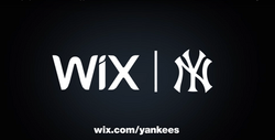 WIX + YANKEES (Biggest Fan/Mariano)