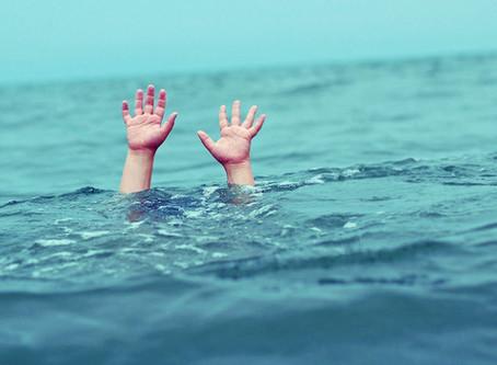 Está se afogando num mar de informações?